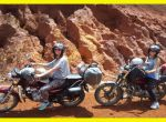 04 Day Mortorbike Tour Dalat - Central Highlands - Mui Ne Beach