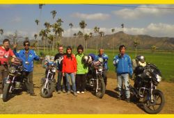 04 Day Mortorbike Tour Dalat - Central Highlands - Ho Chi Minh City