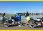 6 Days Motorbike Tour  Dalat - Central Highlands - Hoi An