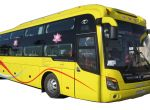 Ho Chi Minh City to Dalat Bus